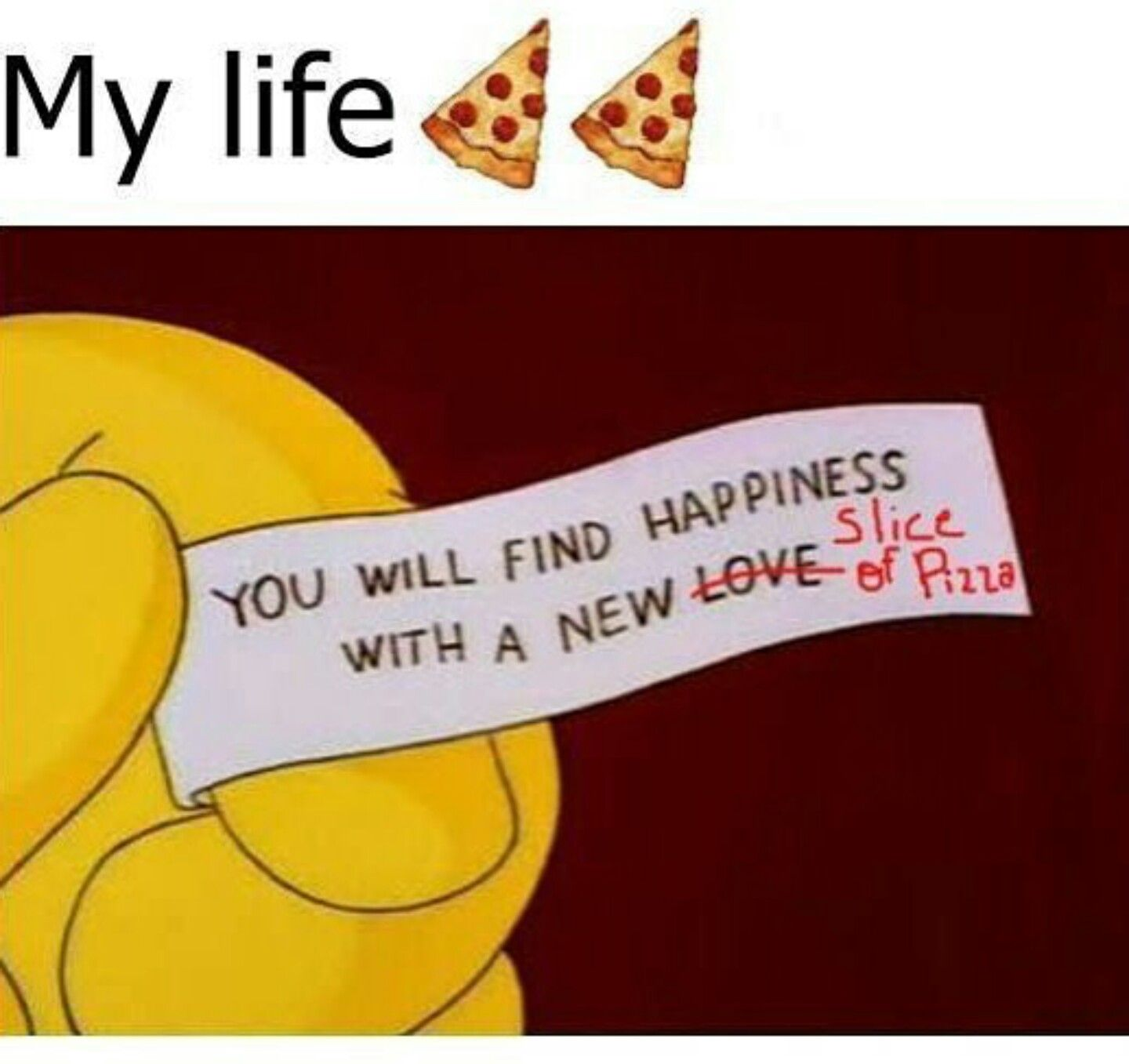 Pizza Happiness Pizza Funny Pizza Meme Pizza Quotes Funny