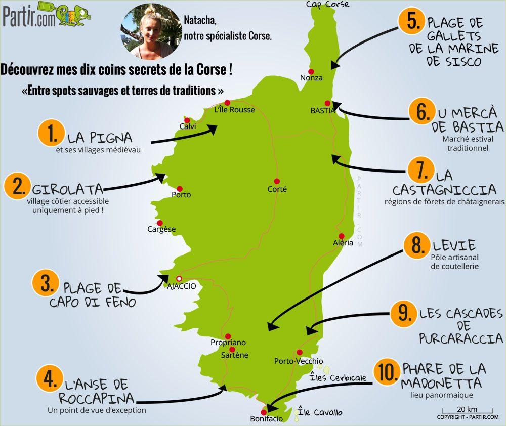 Epingle Par Ingrid Bzt Sur Voyage Corse Carte Corse Et Vacances