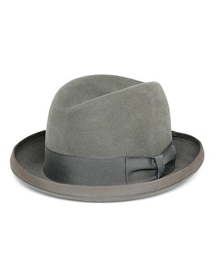 d381f0dc023 Homberg Hat. Homberg Hat Stylish Hats