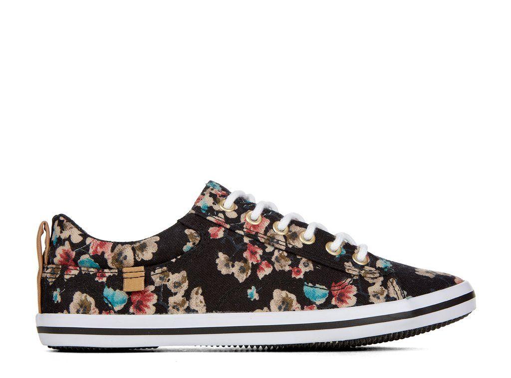 Chaussures lacées de type « sneakers » de « skate » style