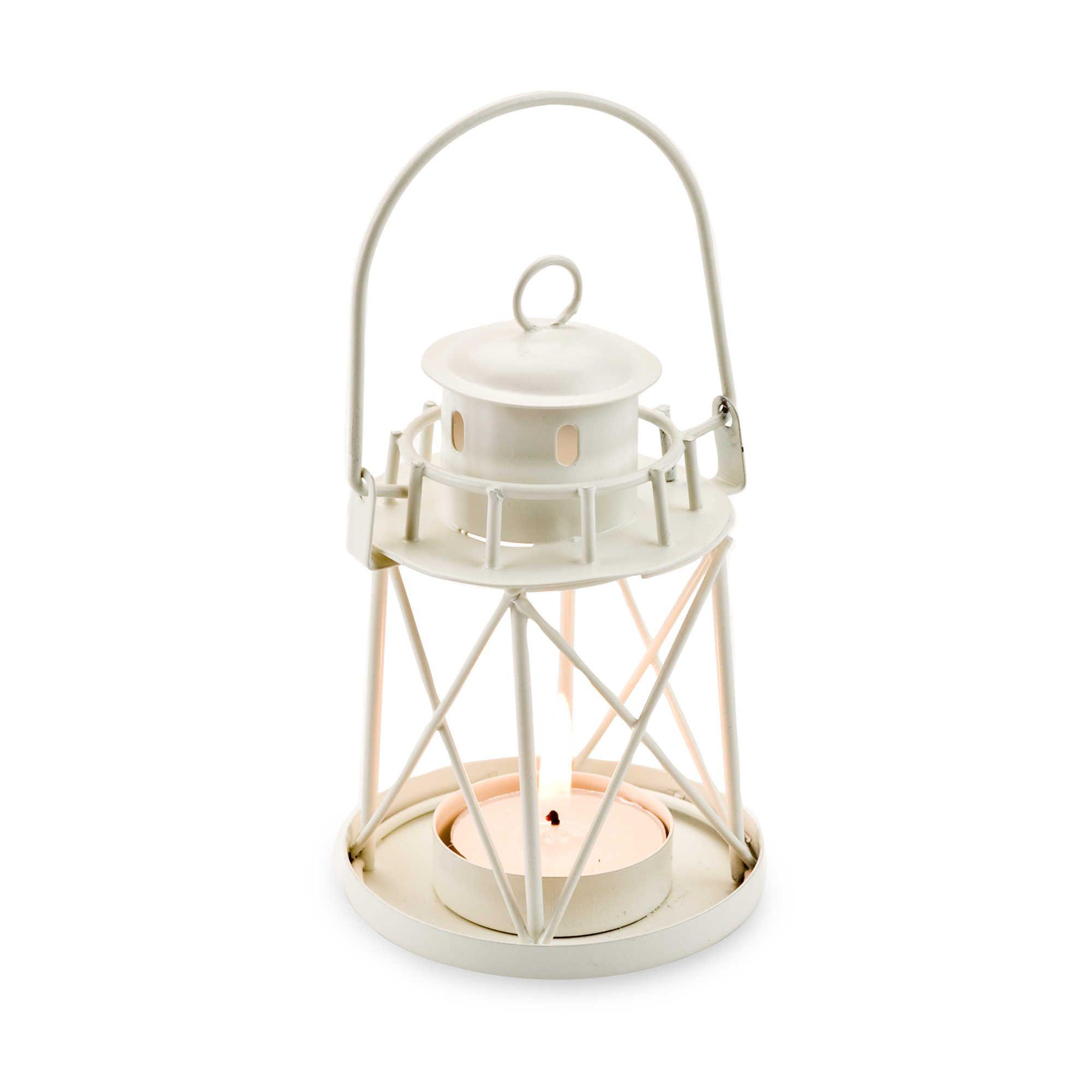 Kate Aspen® Lighthouse Tealight Holder Wedding Favor | Kate aspen ...