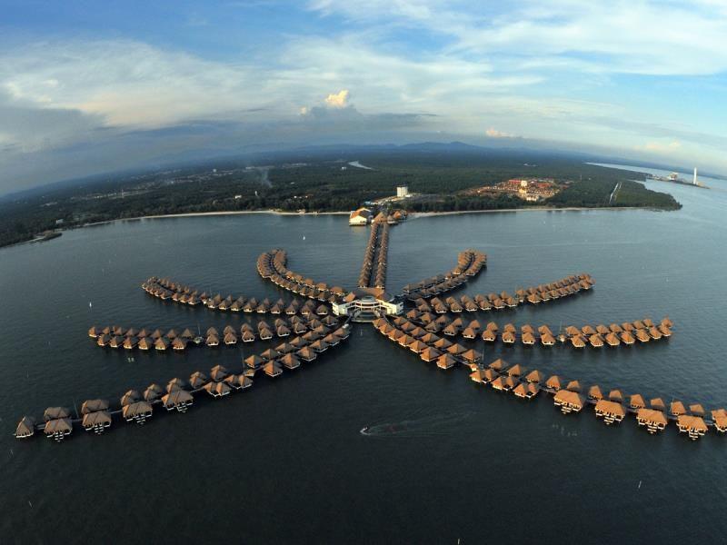 Avani Sepang Goldcoast Resort Kuala
