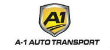 Please Welcome Our New Vendor A1 Auto Transport Auto