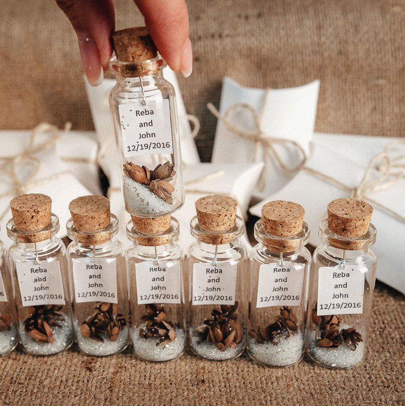 Elegant Wedding Favors Thank You Gifts For Guests Rustic Etsy Elegant Wedding Favors Wedding Gifts For Guests Unique Wedding Guest Gift