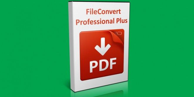 FileConvert Professional Plus 8 with Serial Keys Full Download