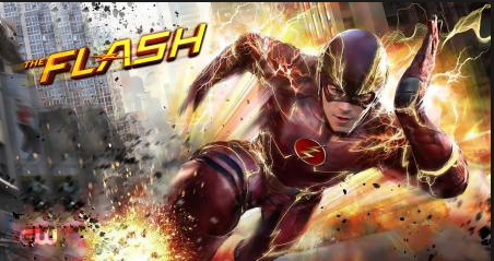the flash season 1 torrent