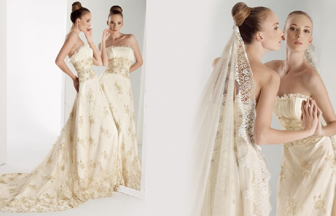 create your own virtual wedding dress | Wedding