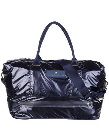 d6d8198cd1bed adidas by Stella McCartney - Sporttasche   Umhängetasche Big Sportsbag   sportsbag  stellamccartney  shiny