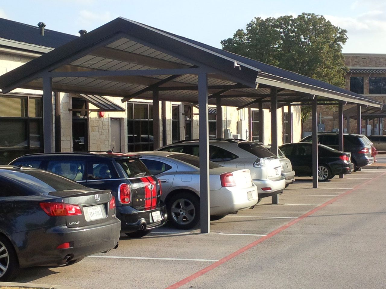 businessmetalcarportcover Metal carports, Carport