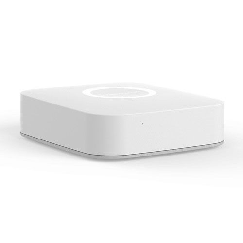 Samsung SmartThings Hub (2018) review Samsung's smart hub