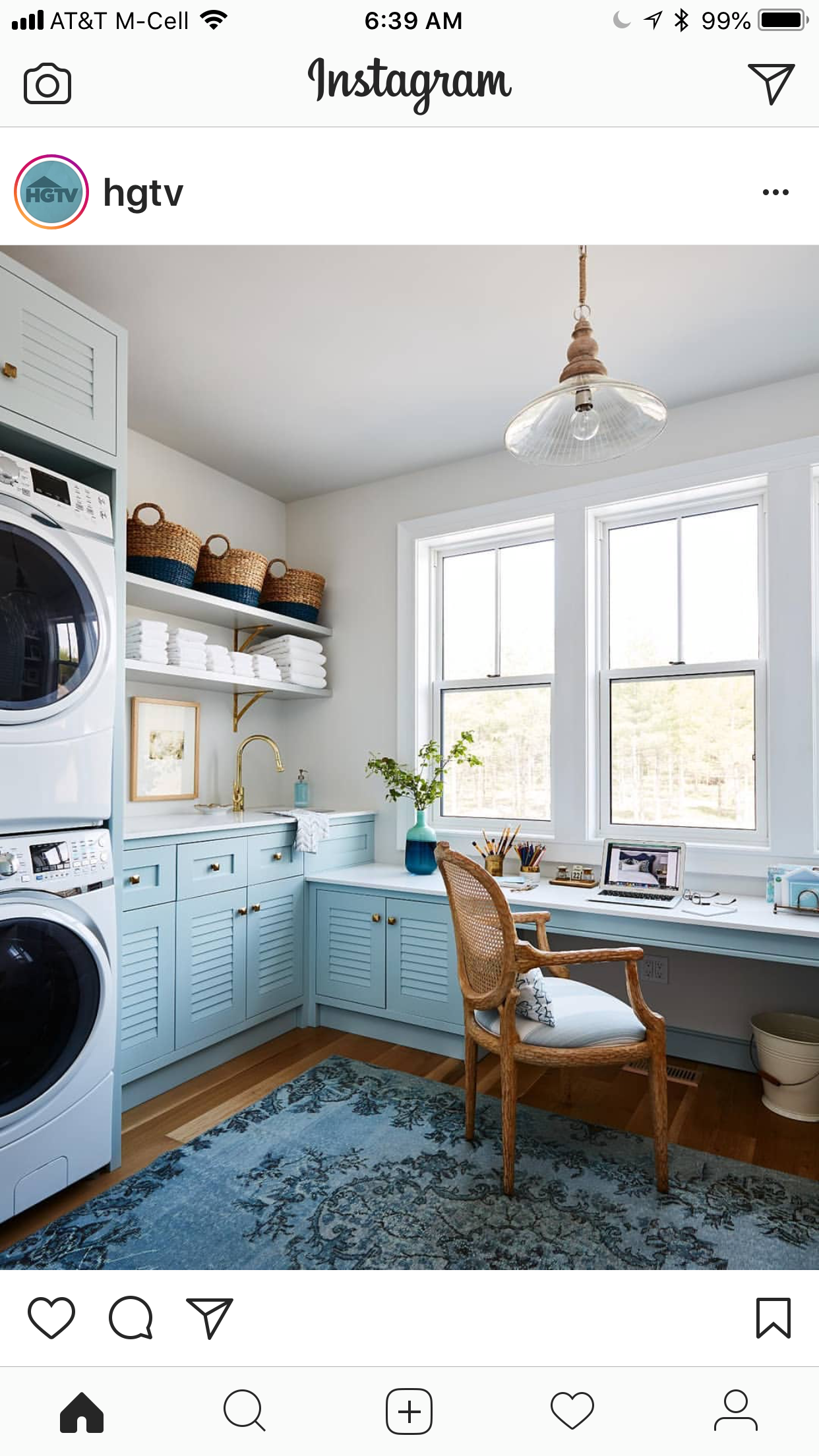 Room For Desk In Laundry Room And Stacking Wd When