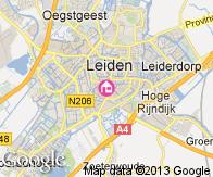Heel leuk B in Leiden
