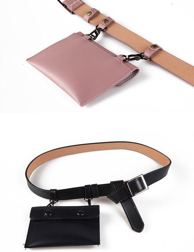 Money Bag Belt – Fun Bags