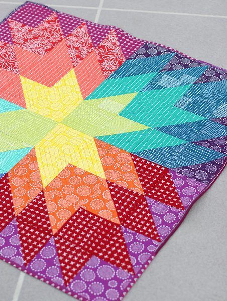 When You Wish...Baby Quilt Pattern | Free baby quilt patterns ... : quilt tutorials patterns - Adamdwight.com