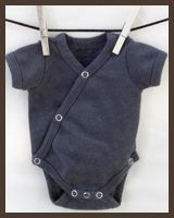 Just found my favorite baby clothing store... L'oved Baby