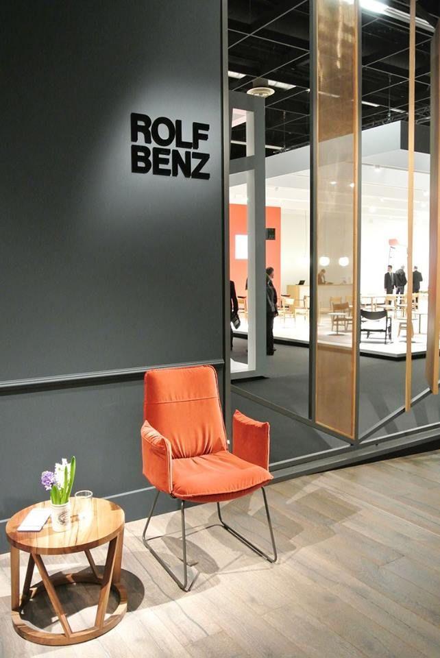 Manufacturer: Rolf Benz
