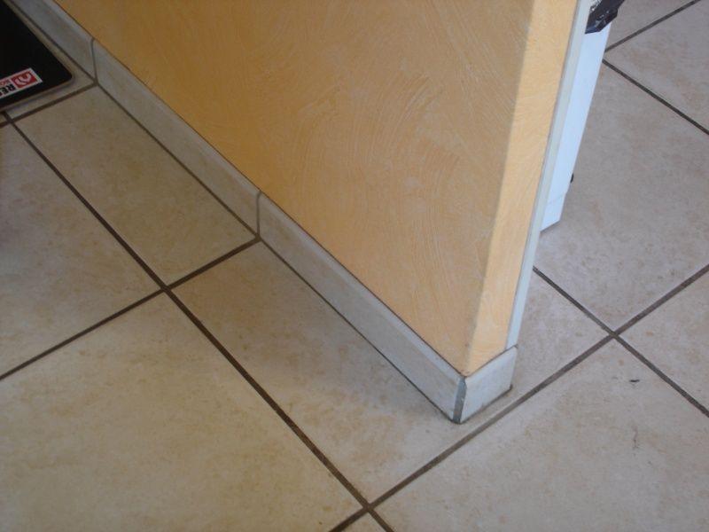 raccord carrelage suite suppression cloison   Flooring, Tile floor, Tiles