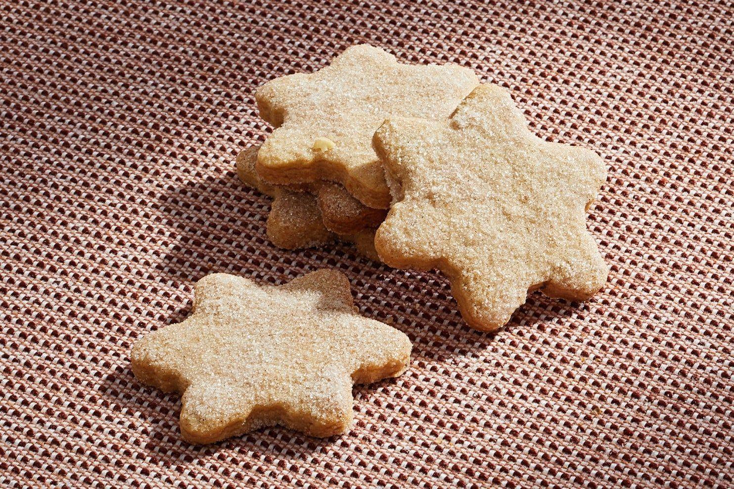 Biscochitos Recipe American cookies recipe, American