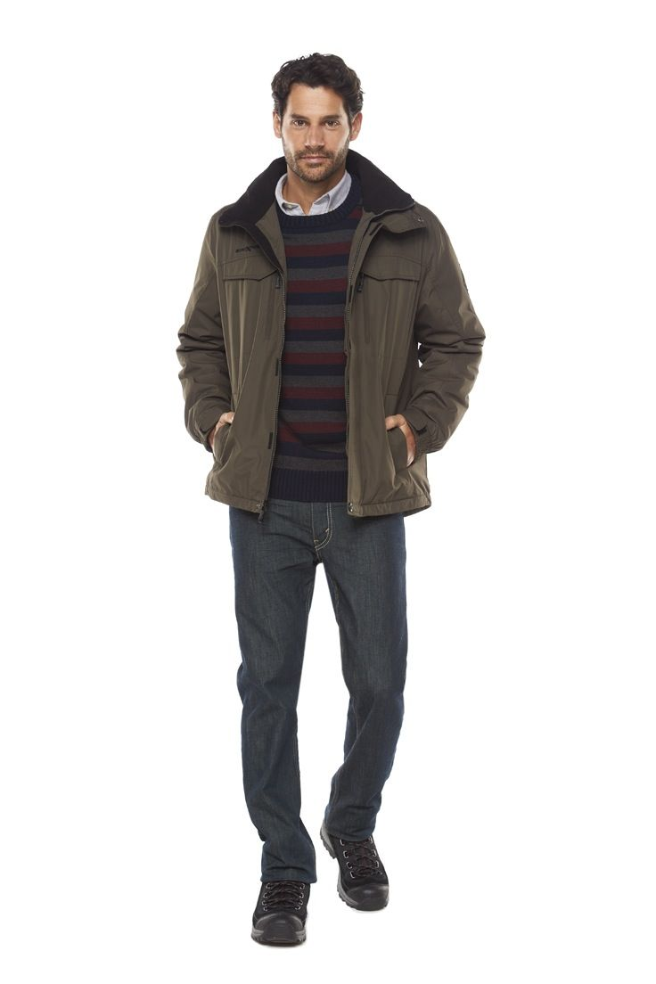 Mens Outerwear Clothing Kohl S Men S Coats And Jackets Well Dressed Men Mens Coats [ 1104 x 736 Pixel ]