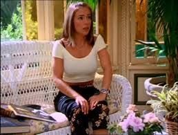 Phoebe Halliwell Outfits Google Search Alyssa Milano Charmed