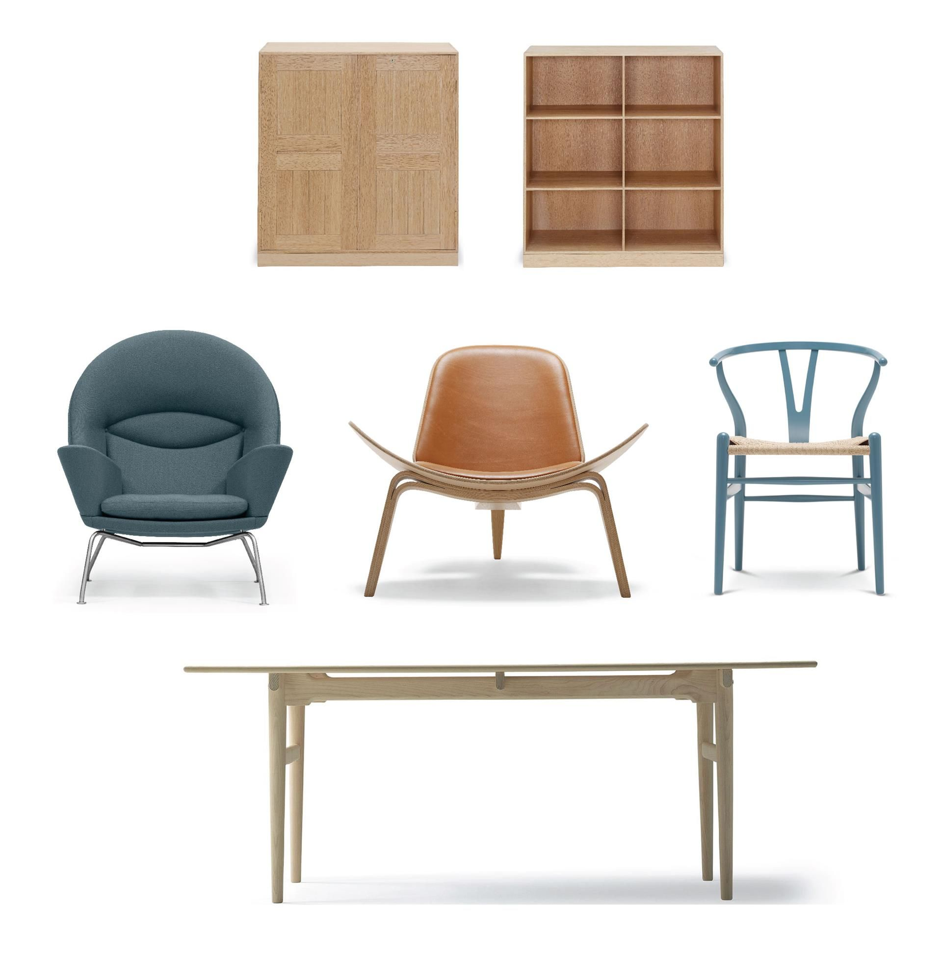 CARL HANSEN & SON | SAVE THE DATE SPECIAL SALES Monday 14st - Friday 25st NOVEMBER 2016