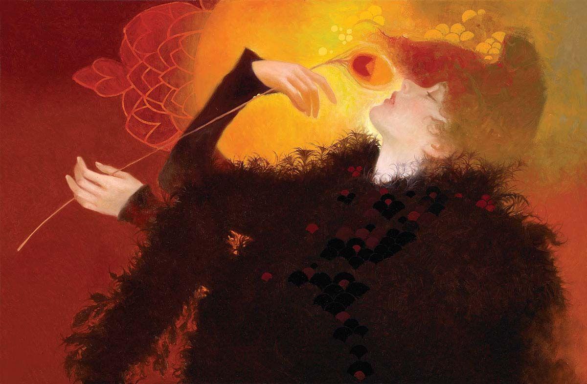 Discover the artwork of felix mas at artist disney fine