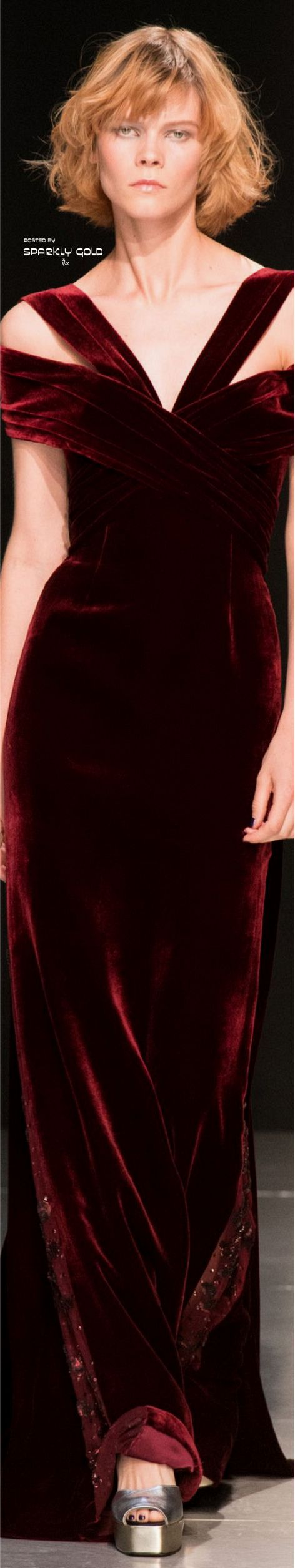 Georges chakra fall couture velvet pinterest georges
