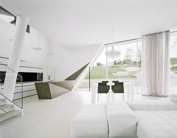 Villa Freundorf | Cuded