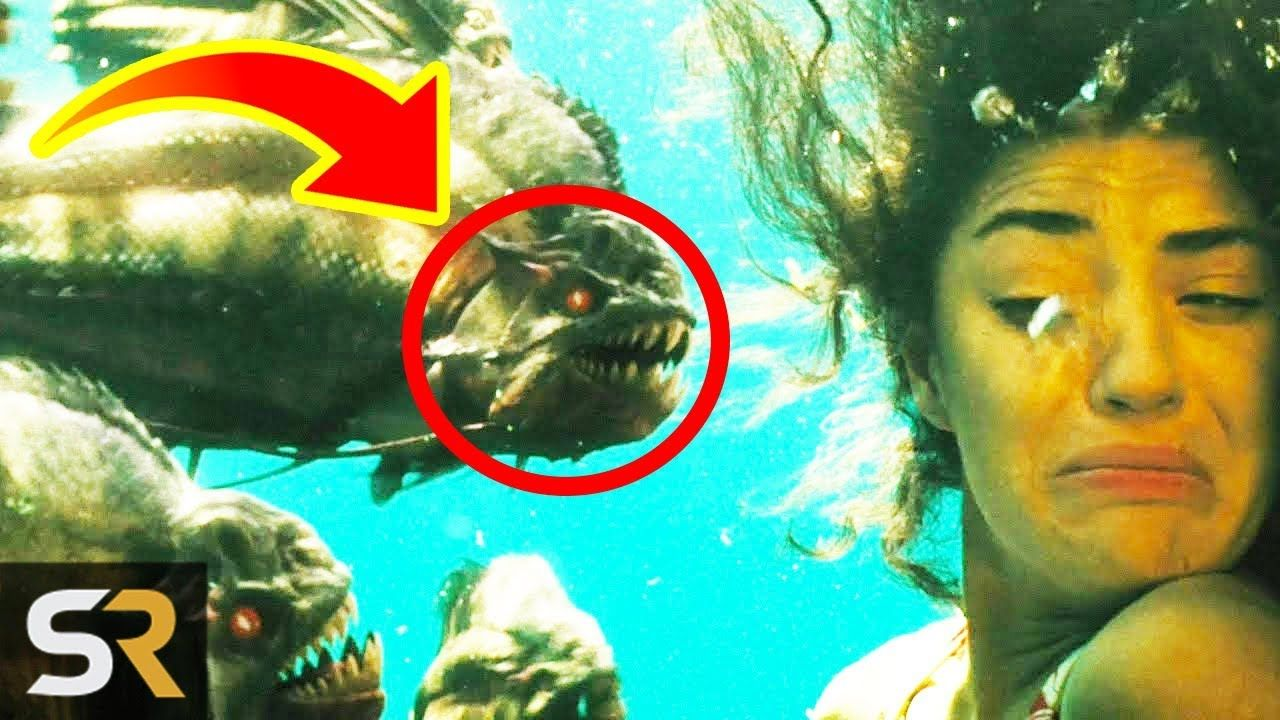 Movie Deaths That Can't Actually Happen in Real Life | Movies and TV
