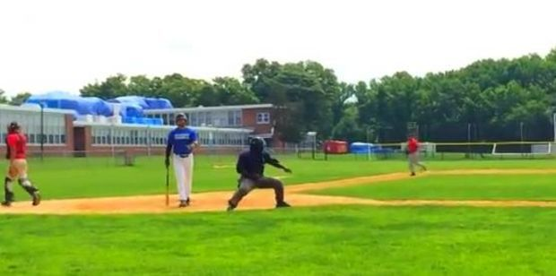 the other paper: Umpire's wacky strike three calls feature Gangnam ...