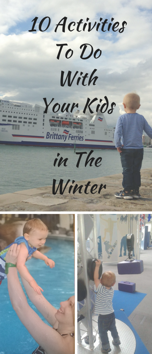 10 Activities To Do With Your Kids In The Winter Emma Reed Fun Family Activities Days Out With Kids Activities