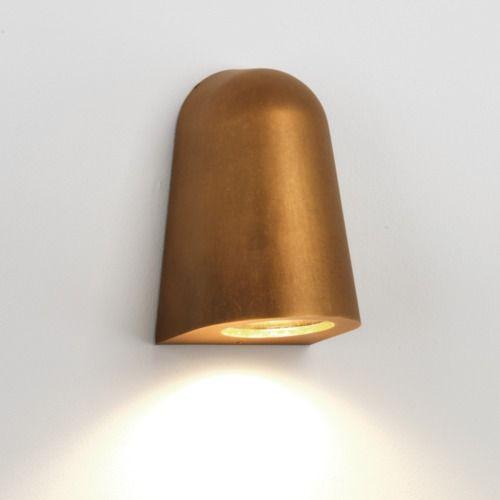 Bathroom Lighting Exterior Interior Lights By Astro Lighting Brass Wall Light Exterior Wall Light Wall Lights Antique Brass