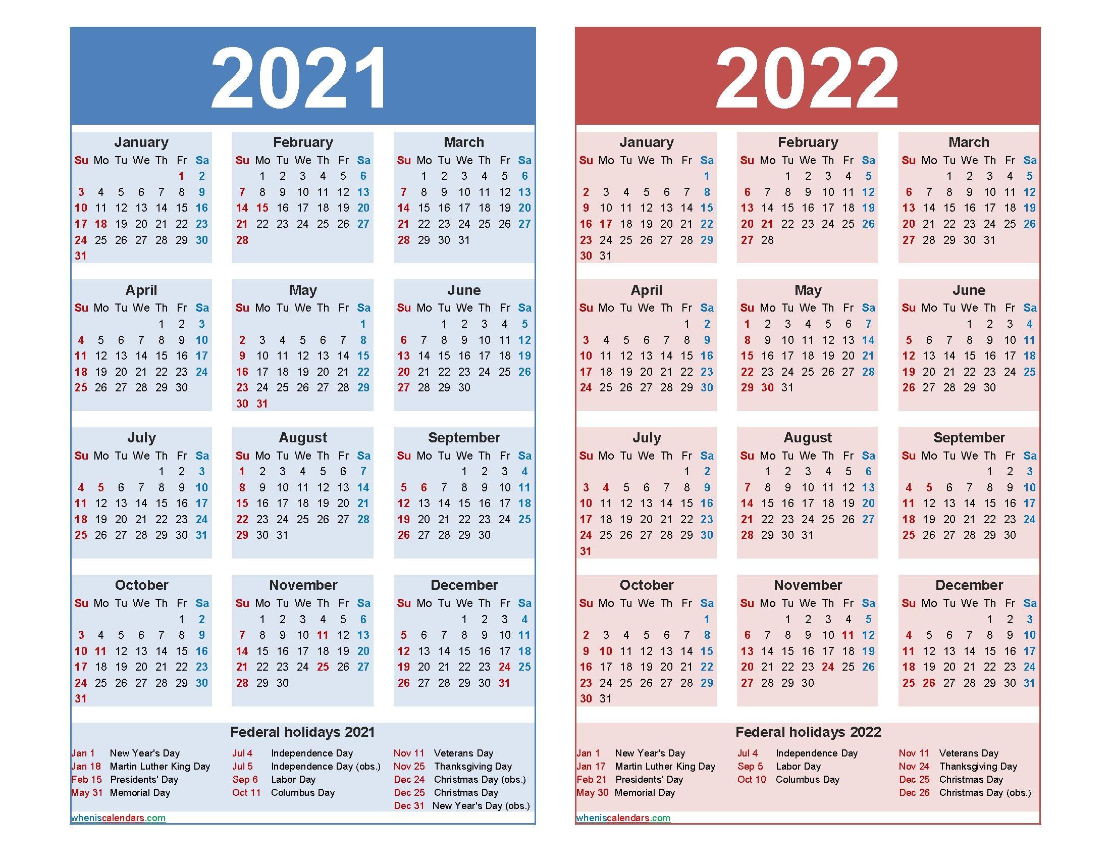 Uri Calendar 2022.Free Printable Calendars 2021 2022 In 2021 Printable Calendar Design Calendar Printables Marketing Calendar Template
