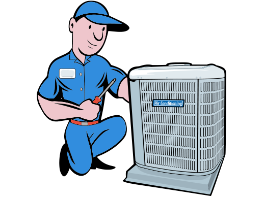 What are some DIY air conditioner repairs?