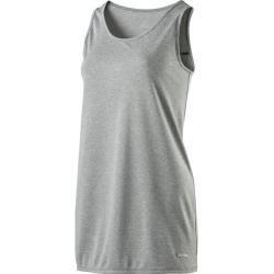 Mckinley Damen Shirt Pennamy, Größe 38 in Grau Mckinleymckinley