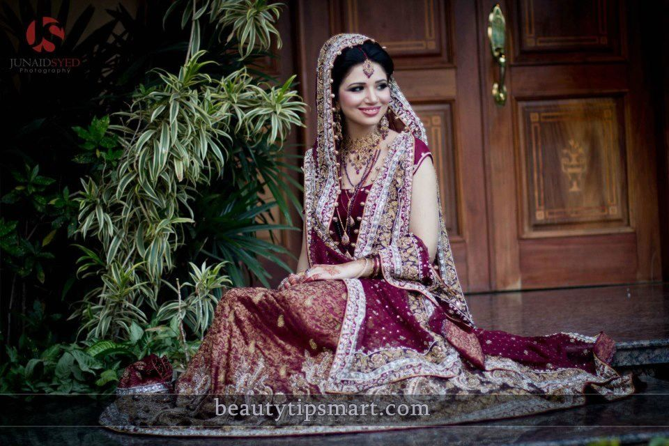 Designer Wedding Dresses | Designer Bridal Dresses In Pakistan ...