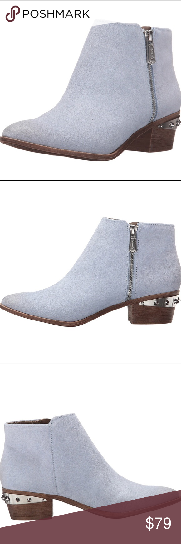 6b0f16311 Circus by Sam Edelman Holt booties