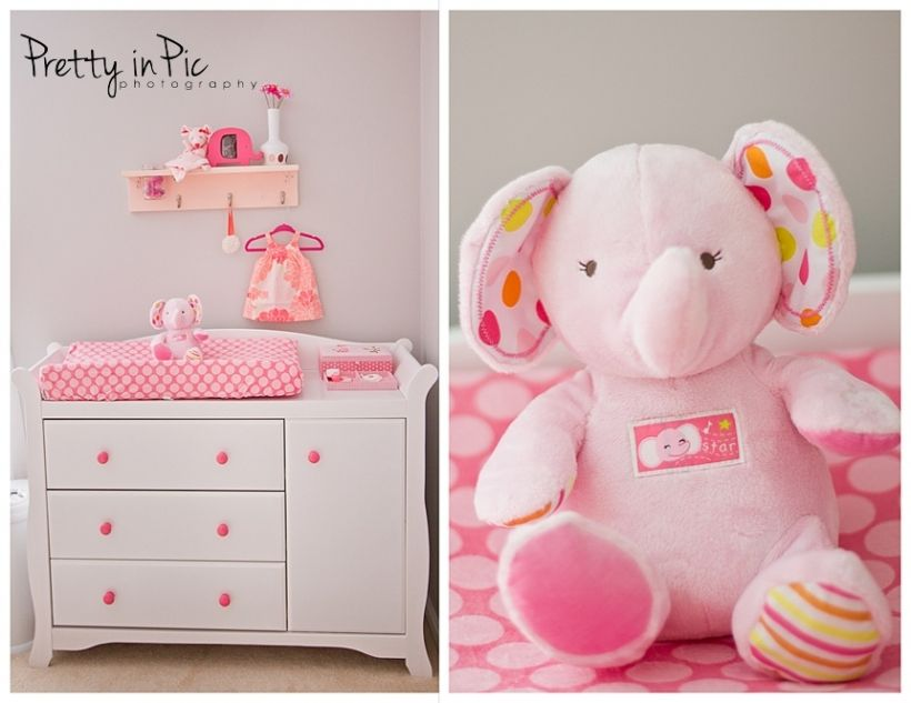LOVE this dresser/changing table. Would need it in cream to match my crib but I love love love it.
