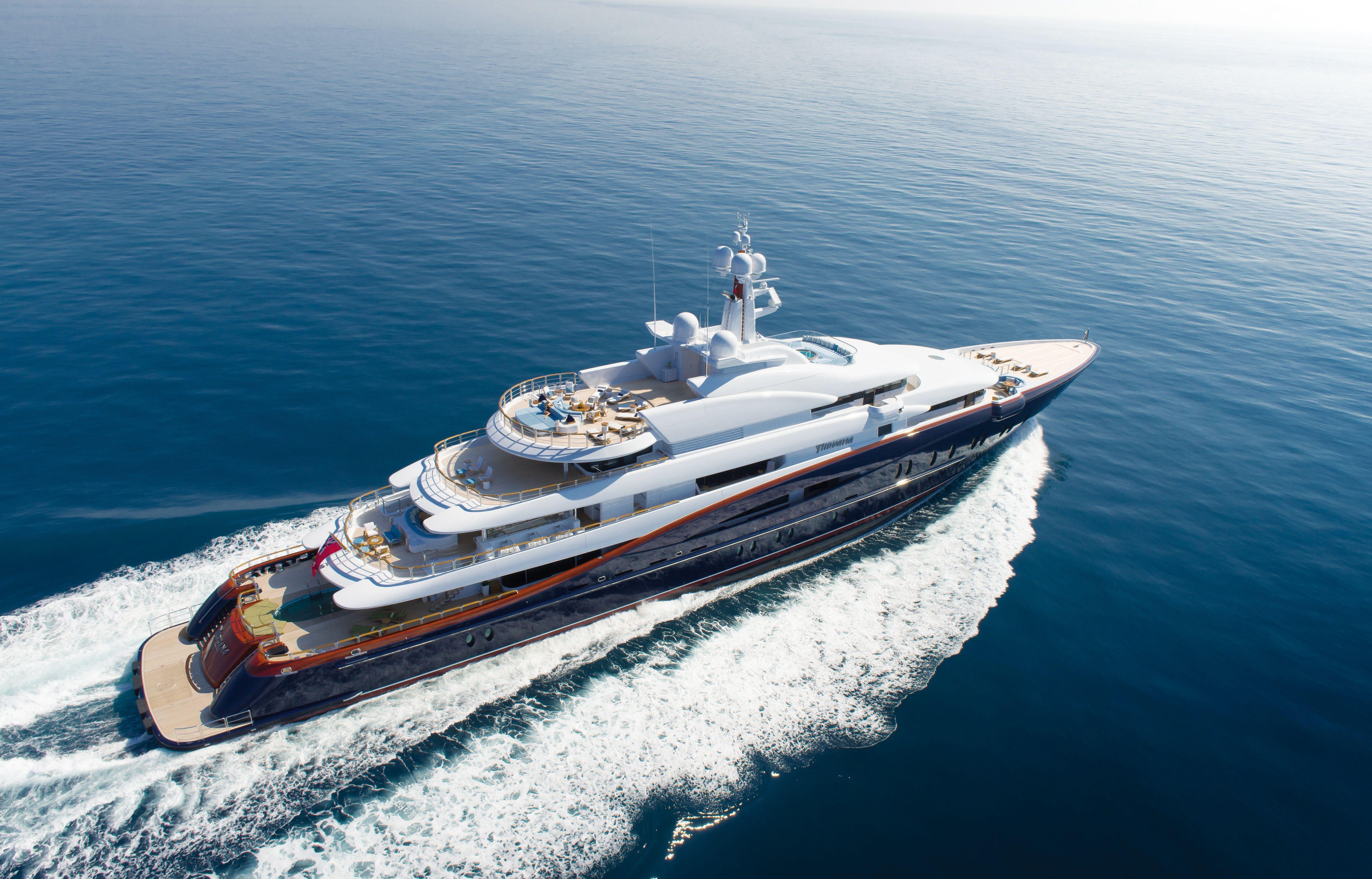 Nirvana yacht charter price oceanco luxury yacht charter - Explore Nirvana Yachts And More