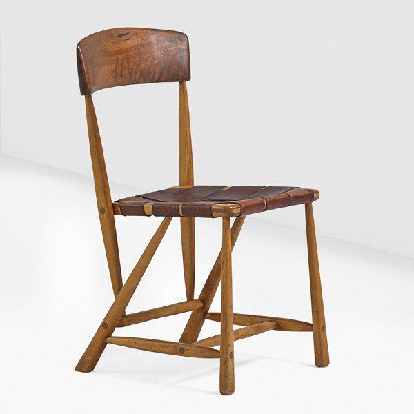 Wharton Esherick Side Chair Chair Side Chairs Chair Price
