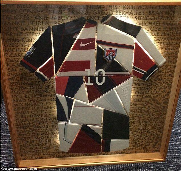 Landon Donovan makes final bow for USA before retiring
