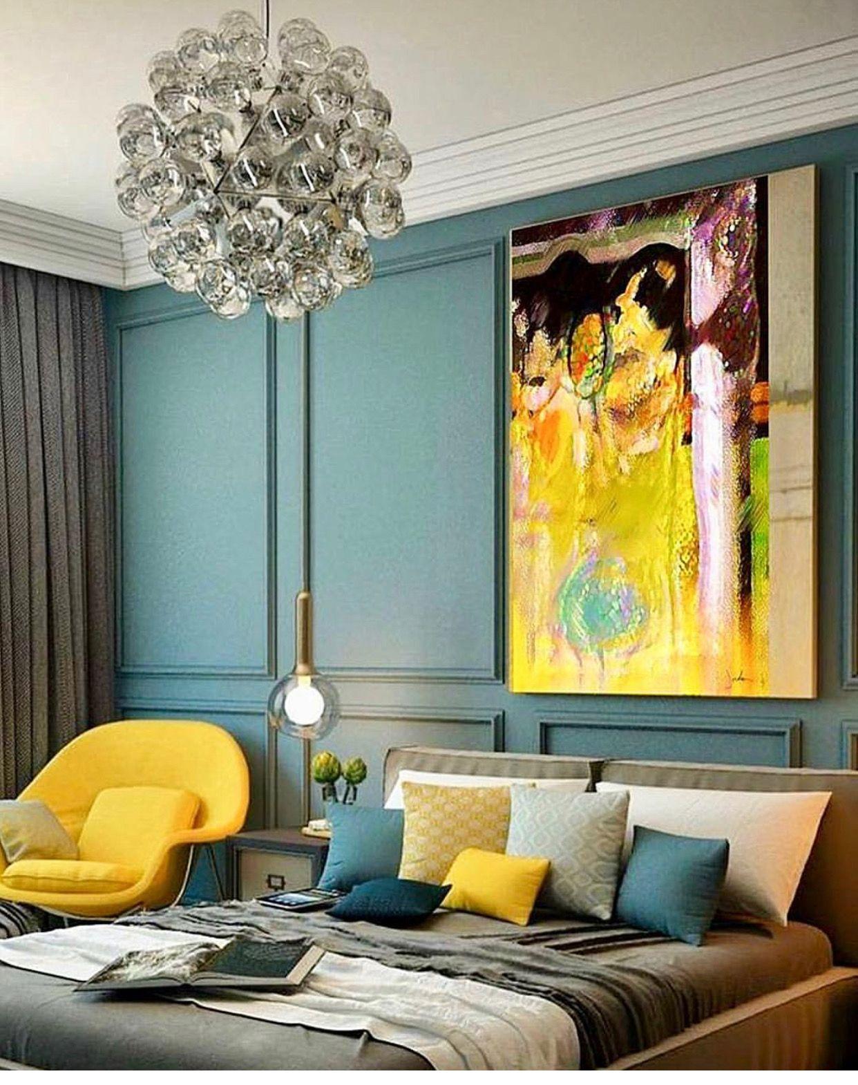 Epingle Par Carine Meyer Sur Les Couleurs Chambre Design Deco
