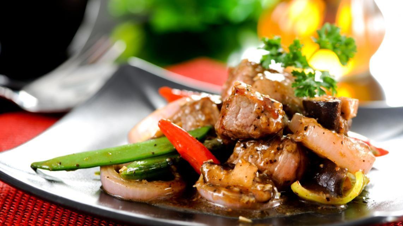 Wok met rundvlees | VTM Koken