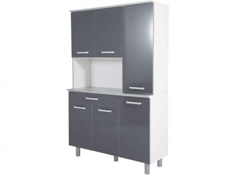 armoire de rangement cuisine conforama