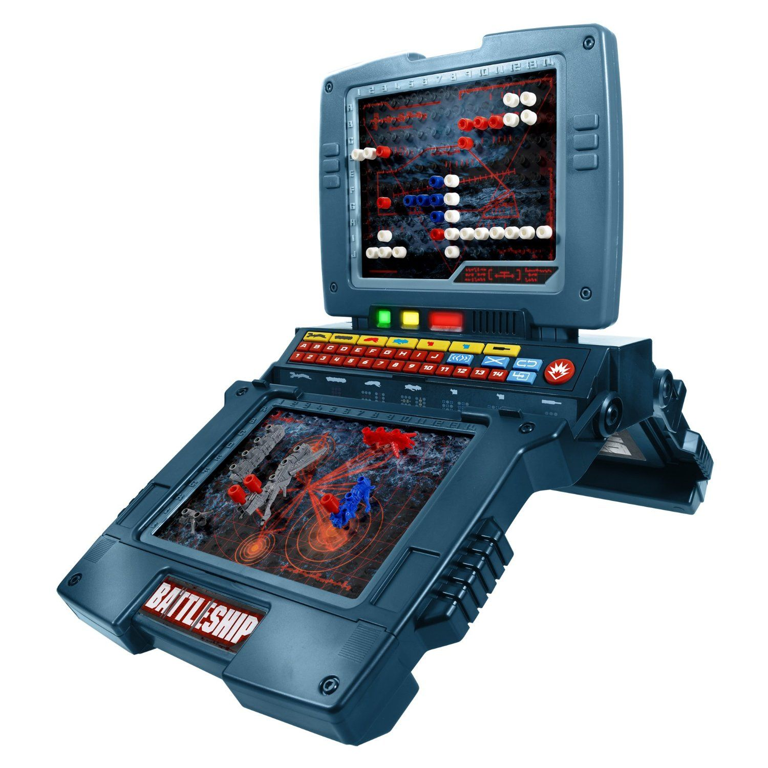 Electronic Toys For Boys : Deluxe edition battleship best toys for boys age
