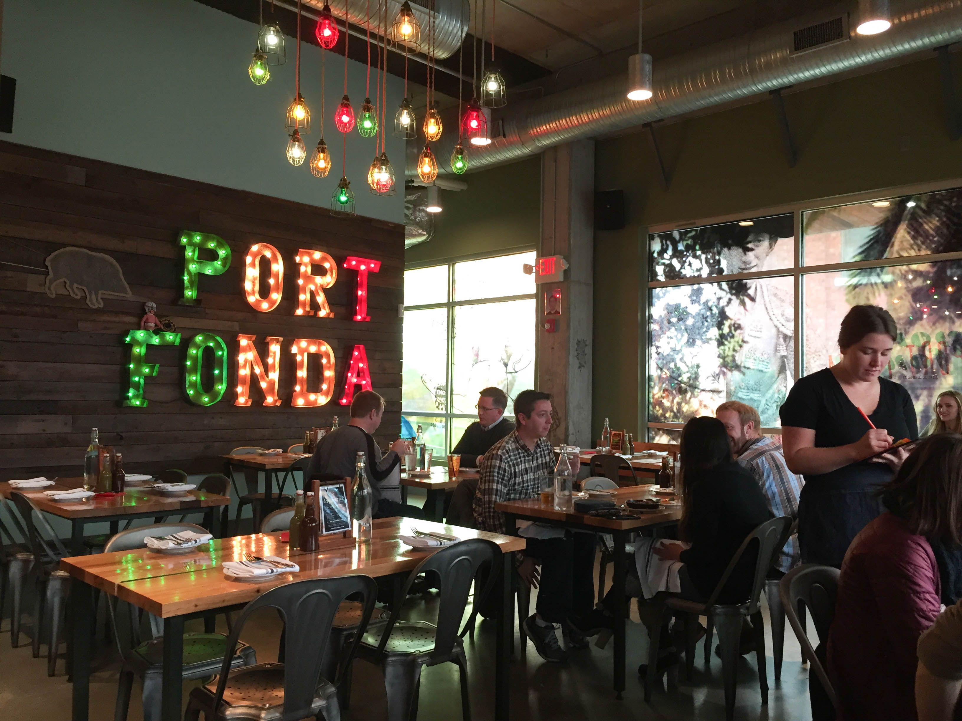 Port Fonda Located At 4141 Pennsylvania In Westport This Is A Great Contemporary Mexican Restaurant With Kansas City Restaurants Kansas City Kansas City Bars
