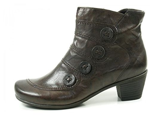 Gabor 54 691 Schuhe Damen Stiefeletten Ankle Boots Best