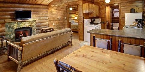 Pet Friendly Cottages | Tigh-Na-Mara Seaside Resort - Parksville, BC