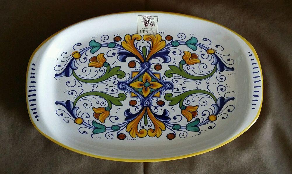 451eaace9d03 Ceramica Nova Deruta Made in Italy | Italian Pottery | Italian ...