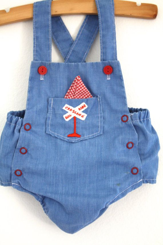 Baby Boy Romper Toddler Romper Outfit Vintage Romper Baby Romper Sun Suit Birthday Smash Cake Dairy Farm Tractor Rooster Barn Country